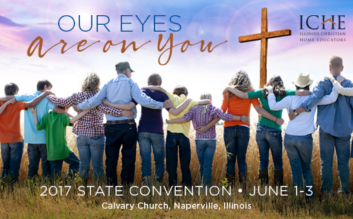 Illinois Christian Home Educators State Convention